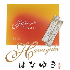 ハナビラタケ美容食品「はなゆき」